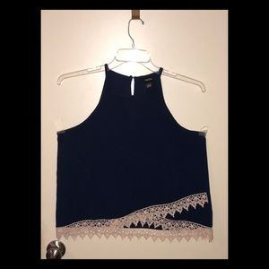 Going out Blouse